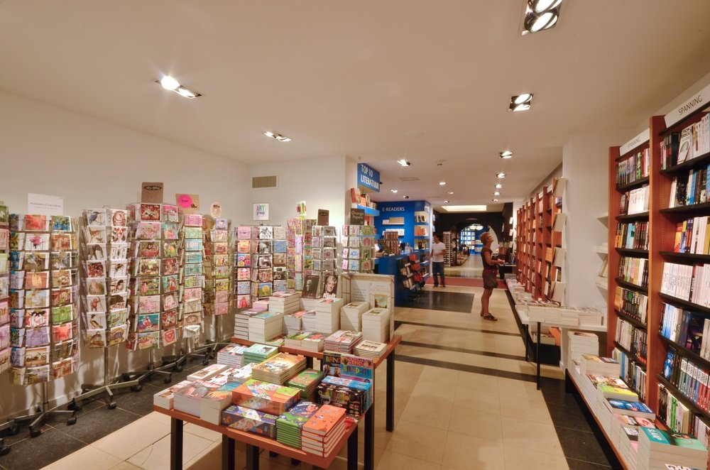 boekenwinkel breda