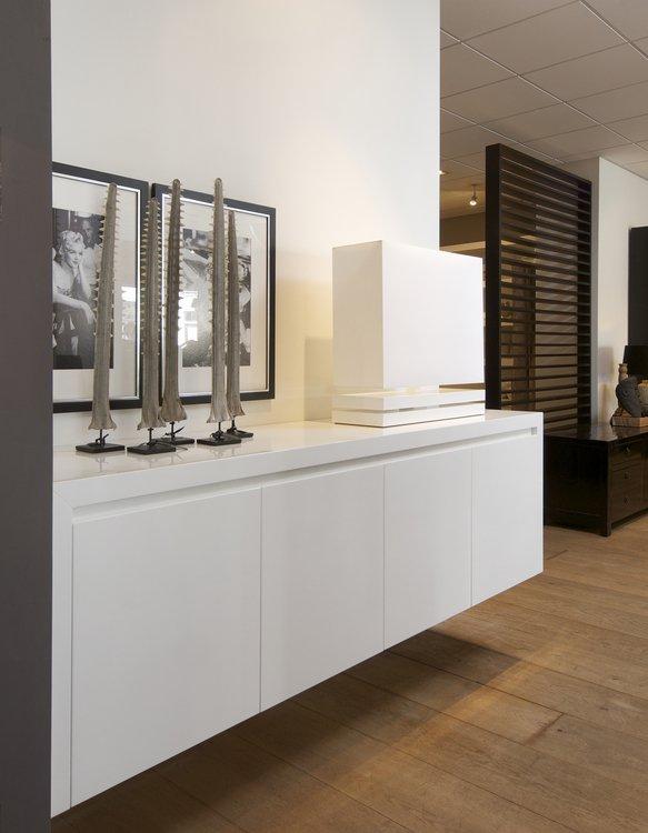 De Toren Interieurs - Stappen & Shoppen Breda