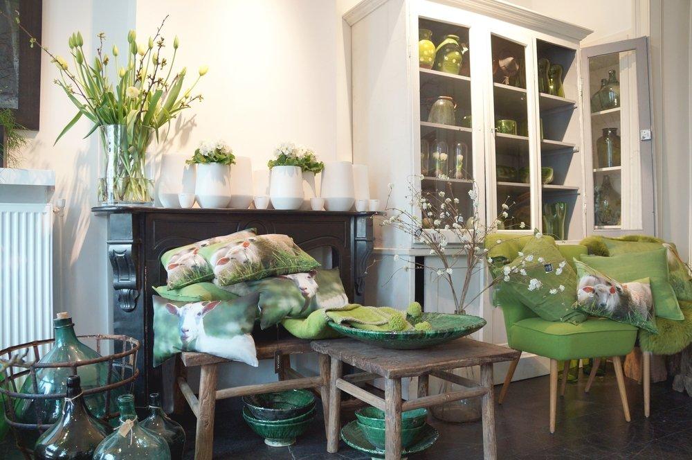 De 10 Interieur & Lifestyle Stores - Stappen & Shoppen Breda