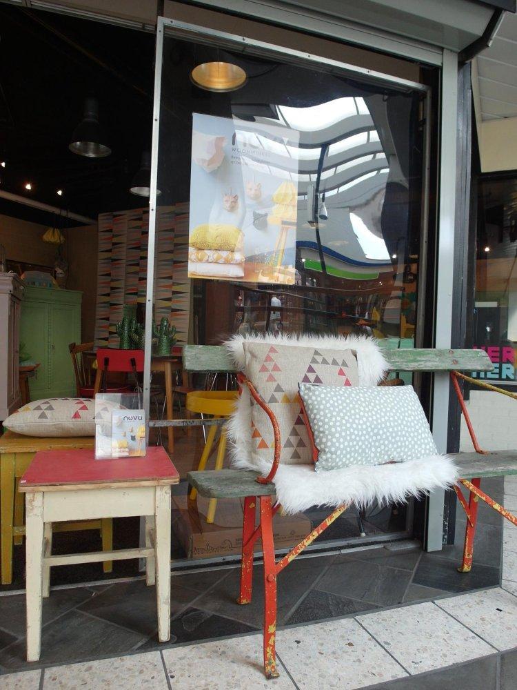 Feito com amor wordt woonwinkel nova stappen shoppen breda for Woonwinkel breda