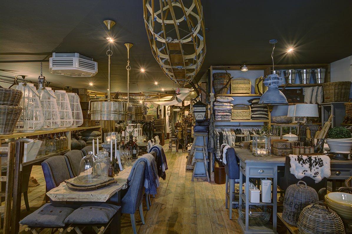 de 10 interieur lifestyle stores stappen shoppen breda