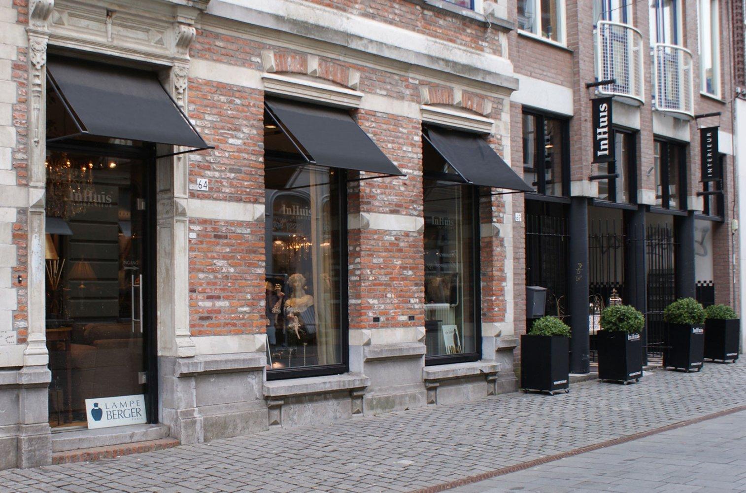 InHuis Interieur - Stappen & Shoppen Breda