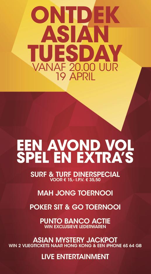 holland casino breda poker inschrijven