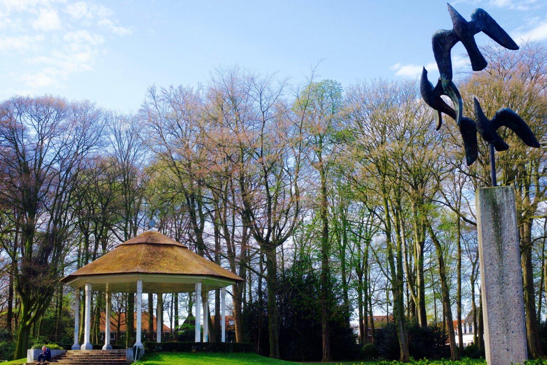 Slotpark Oosterhout - Stappen & Shoppen Breda