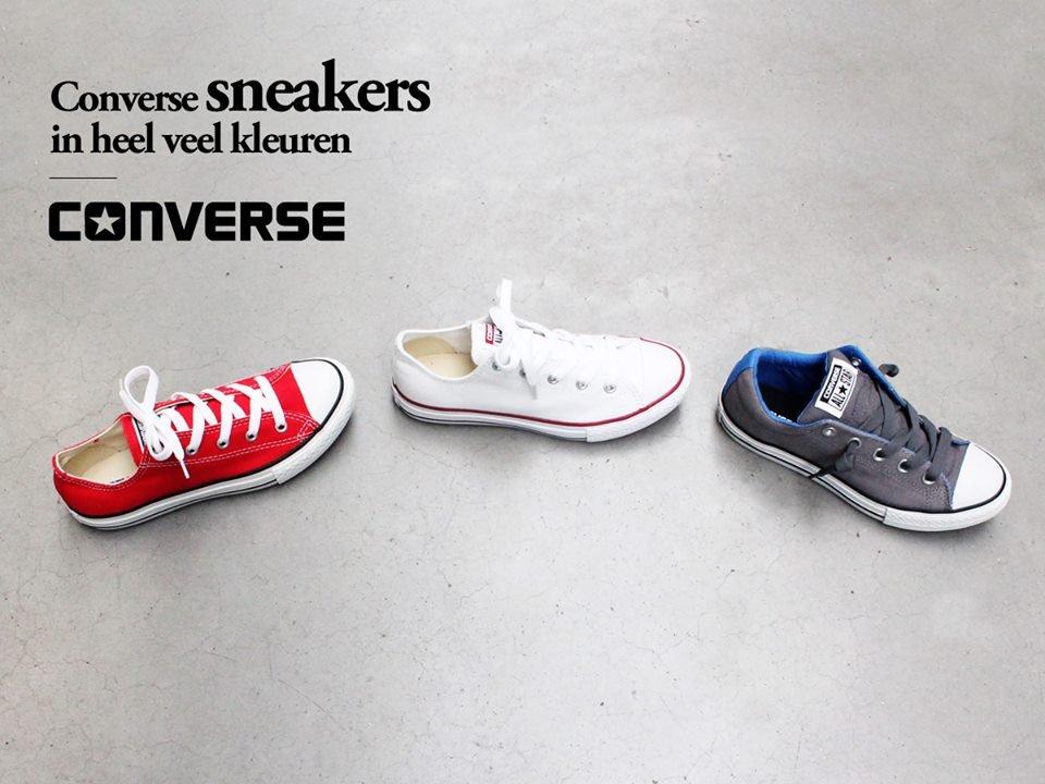 converse schoenen breda