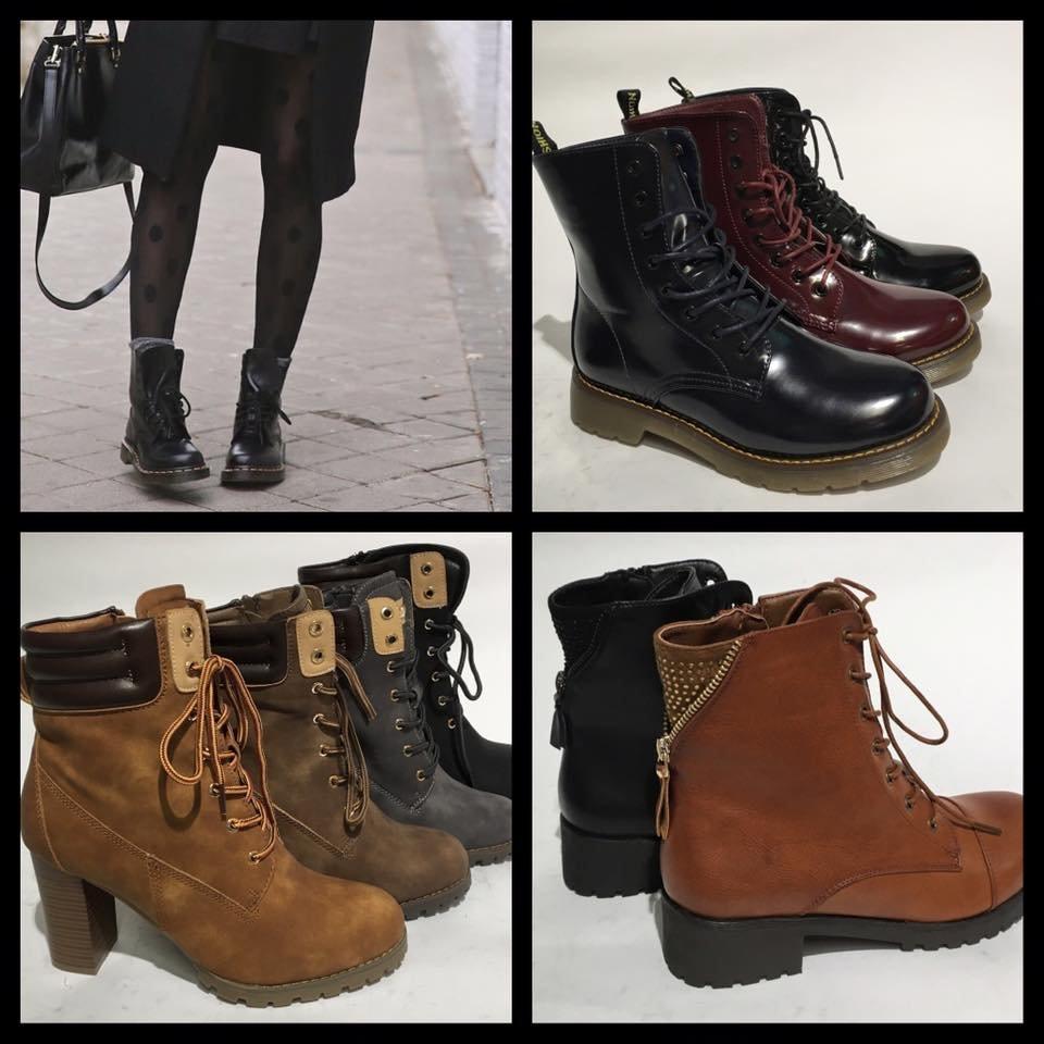 axi schoenen