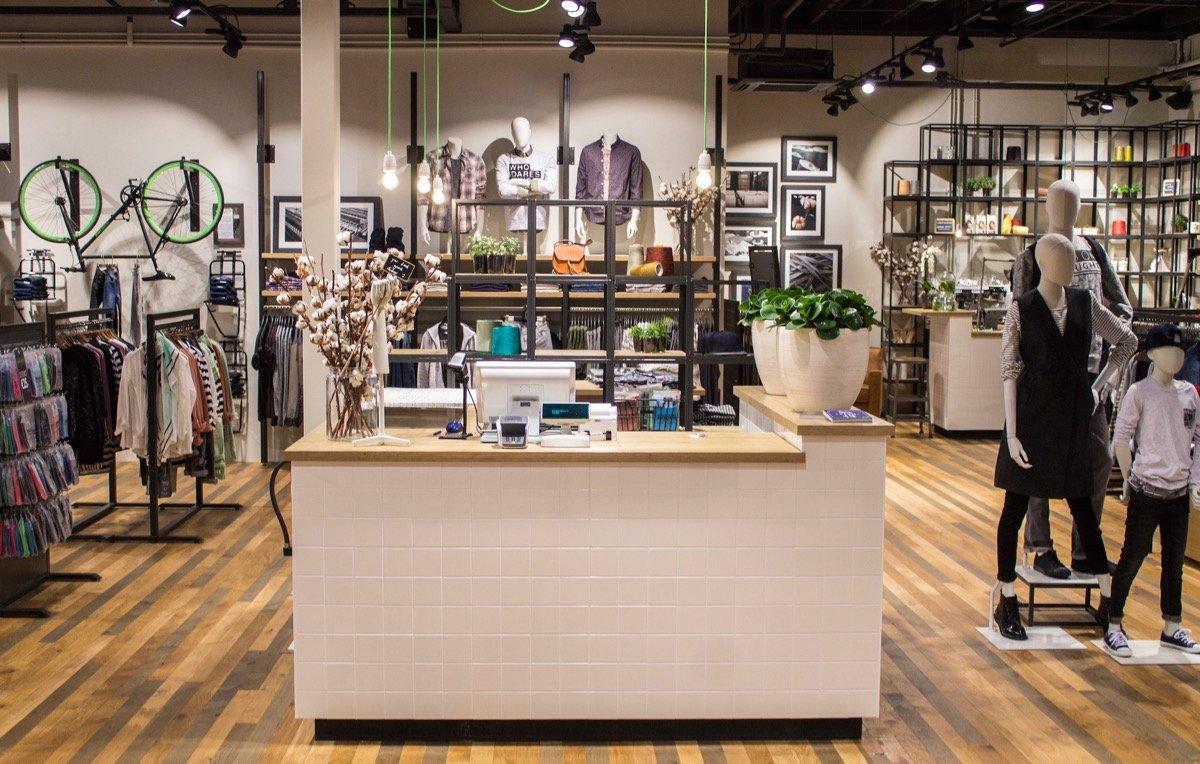 Uitbreiding Van Vernieuwd Concept Van Jeans Centre In Breda