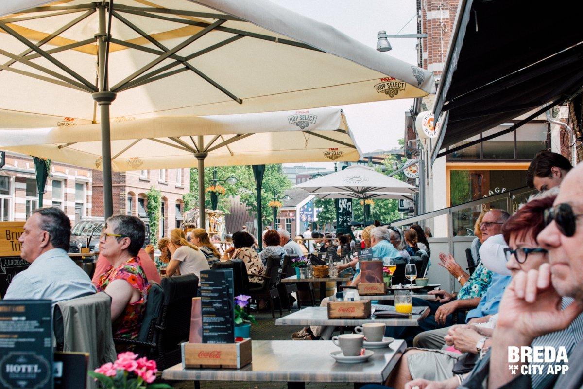 Van Ham Keukens : Foodblog: luxe lunch bij nouveau van ham stappen & shoppen breda