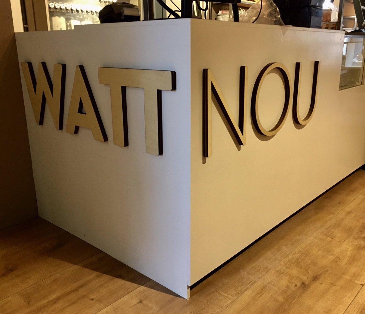 Verlichtingswinkel WATTNOU opent binnenkort in Breda - Stappen ...