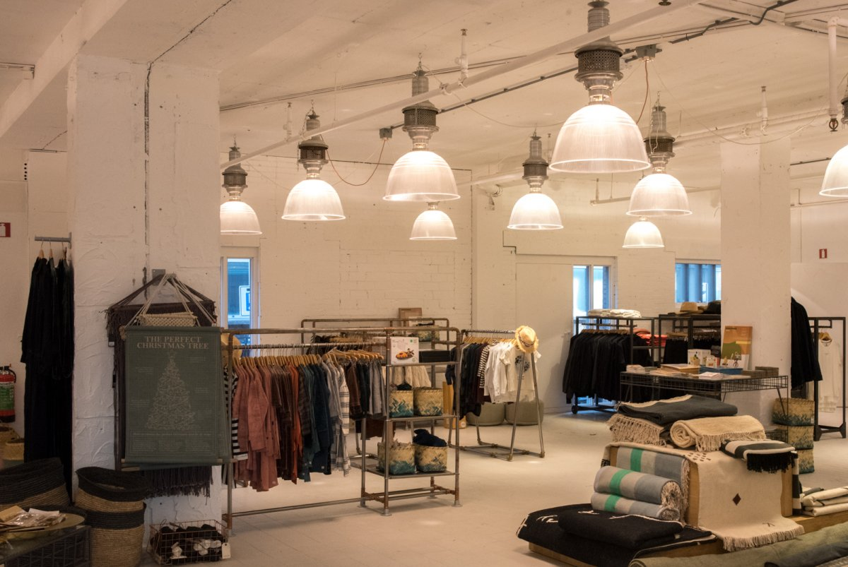 Sissy-Boy Outlet vanaf vanmiddag geopend! - Stappen & Shoppen Breda