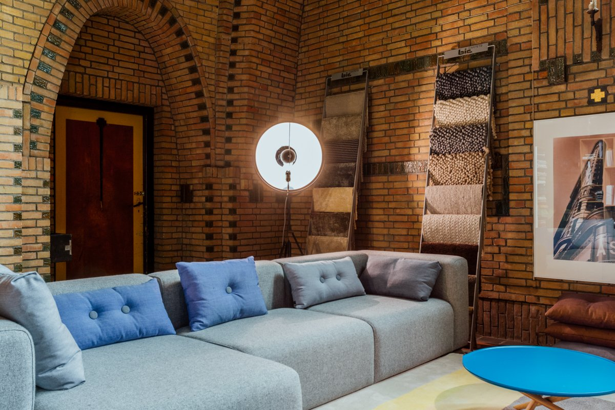 Vormvast design advies stappen shoppen breda for Moderne binnenhuisarchitectuur