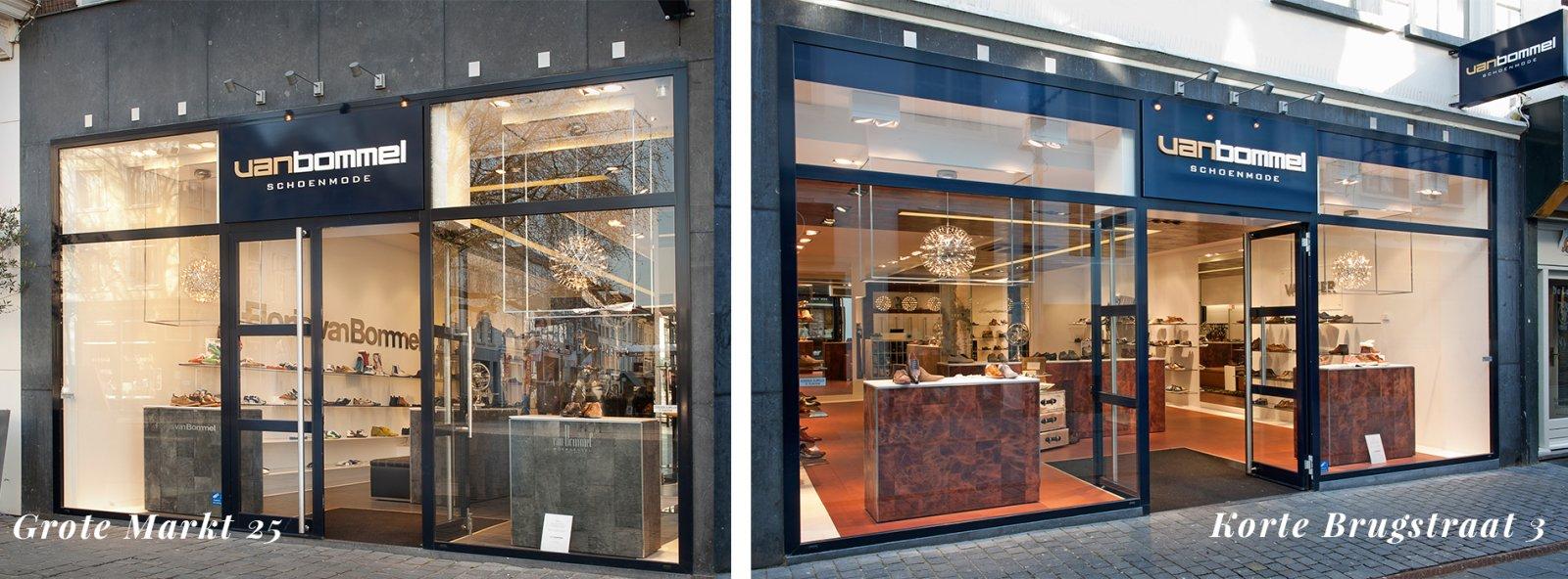 Schoenen Herenwinkel Breda Van Bommel Shoppen Stappenamp; UpzSqMV