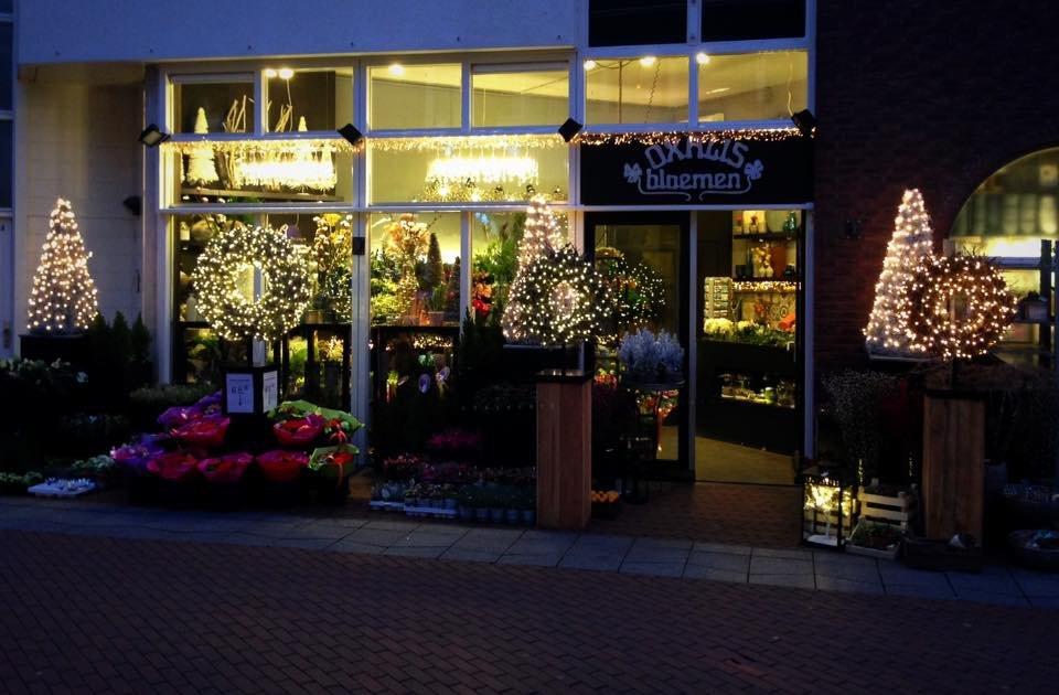 14x kerststukken in breda en omgeving stappen shoppen for Bloemist breda