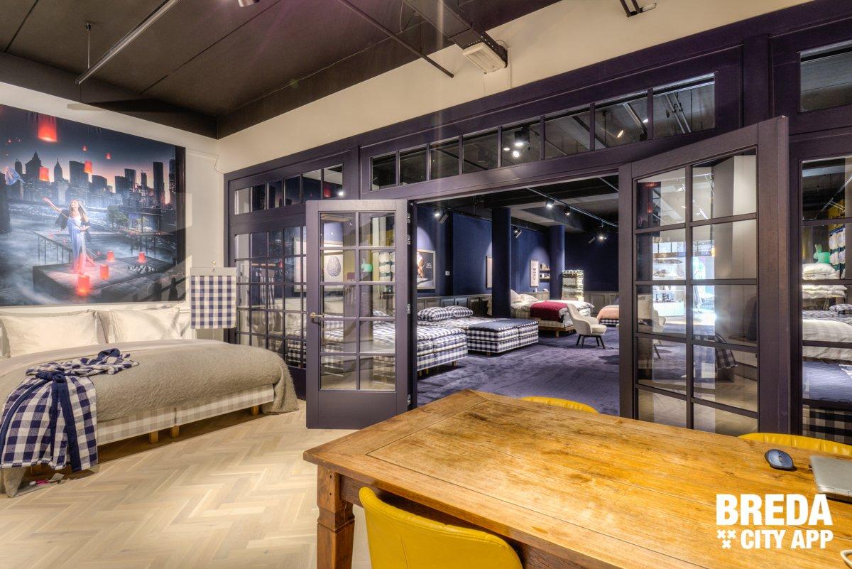 13x woon en designwinkels stappen & shoppen breda