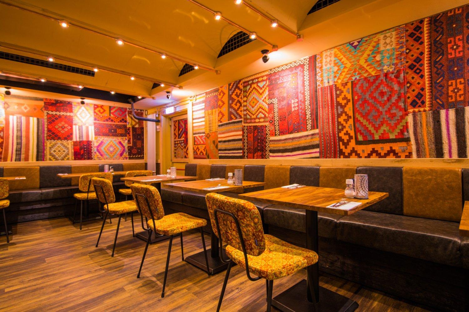 Turks restaurant sultan stappen shoppen breda for Bioscoopagenda rotterdam