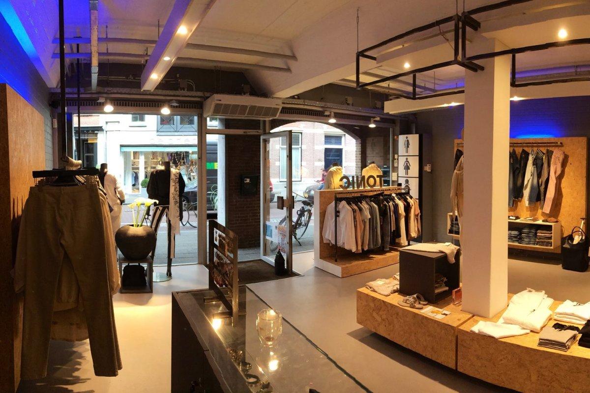 Dames Kleding Winkel.6x Fashion In Het Ginneken Stappen Shoppen Breda