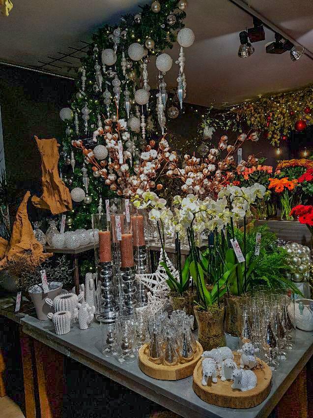 3500 Lampjes En 2000 Kerstballen Kerst Bij Marijn Kroese Stappen