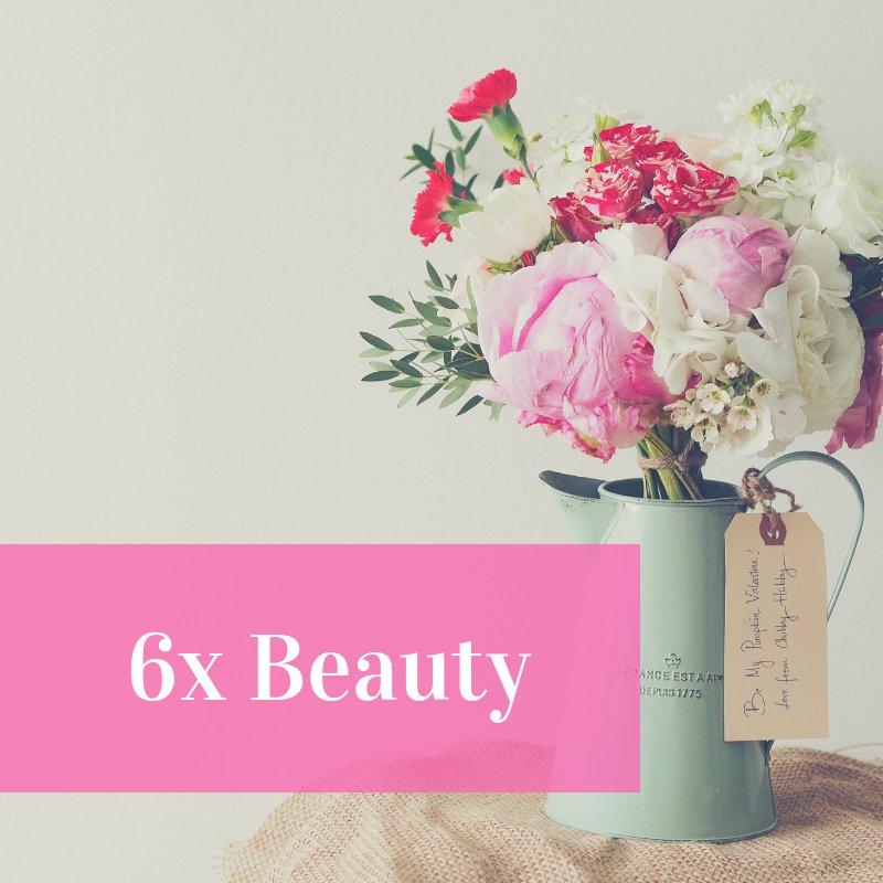 6x Beauty in Oosterhout - City App